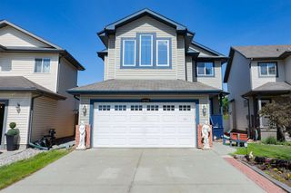 Main Photo: 16788 117 Street in Edmonton: Zone 27 House for sale : MLS®# E4161585