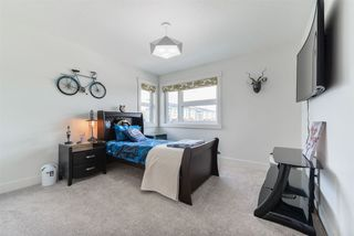 Photo 18: 1 RYBURY Court: Sherwood Park House for sale : MLS®# E4161932