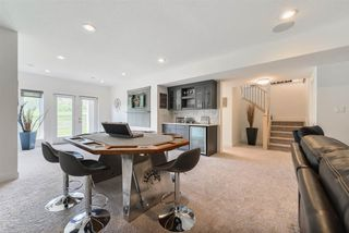 Photo 23: 1 RYBURY Court: Sherwood Park House for sale : MLS®# E4161932