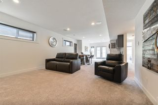 Photo 26: 1 RYBURY Court: Sherwood Park House for sale : MLS®# E4161932