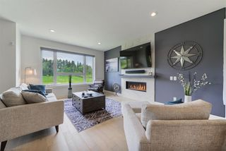 Photo 3: 1 RYBURY Court: Sherwood Park House for sale : MLS®# E4161932