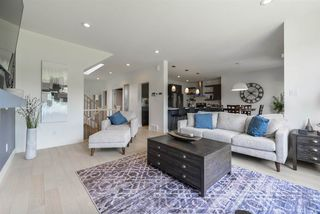 Photo 5: 1 RYBURY Court: Sherwood Park House for sale : MLS®# E4161932