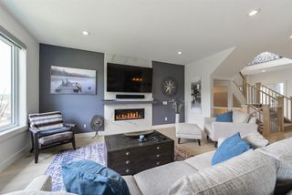 Photo 4: 1 RYBURY Court: Sherwood Park House for sale : MLS®# E4161932