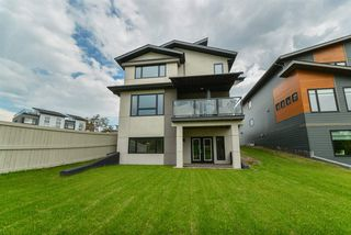 Photo 29: 1 RYBURY Court: Sherwood Park House for sale : MLS®# E4161932