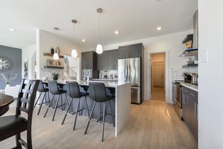 Photo 8: 1 RYBURY Court: Sherwood Park House for sale : MLS®# E4161932