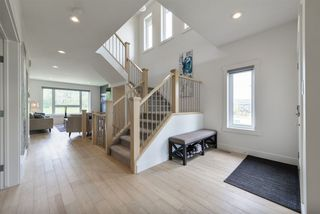Photo 2: 1 RYBURY Court: Sherwood Park House for sale : MLS®# E4161932