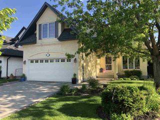 Main Photo: 931 HAMPTON Court in Edmonton: Zone 14 House for sale : MLS®# E4162644