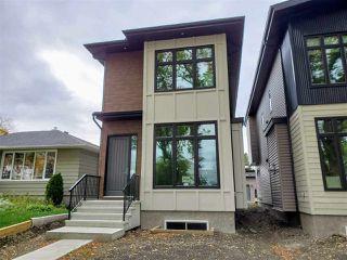 Photo 1: 9416 148 Street in Edmonton: Zone 10 House for sale : MLS®# E4163702