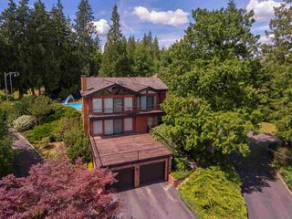Photo 2: 6905 205 Street in Langley: Willoughby Heights House for sale : MLS®# R2385972