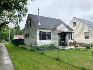 Photo 1: 11602 88 Street in Edmonton: Zone 05 House for sale : MLS®# E4164492