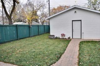 Photo 20: 11602 88 Street in Edmonton: Zone 05 House for sale : MLS®# E4164492