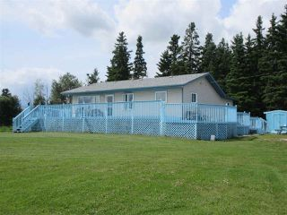 Photo 1: 60227 RR 214: Rural Thorhild County House for sale : MLS®# E4164685