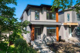 Main Photo:  in Edmonton: Zone 18 House for sale : MLS®# E4165105