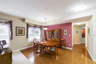 Photo 7: 101 260 Sturgeon Road: St. Albert Condo for sale : MLS®# E4167030
