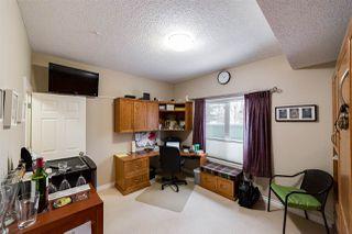 Photo 17: 101 260 Sturgeon Road: St. Albert Condo for sale : MLS®# E4167030