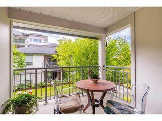 "Photo 19: 207 15188 22 Avenue in Surrey: Sunnyside Park Surrey Condo for sale in ""Muirfield Gardens"" (South Surrey White Rock)  : MLS®# R2397810"