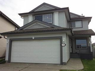 Main Photo: 322 GIBB Close in Edmonton: Zone 58 House for sale : MLS®# E4171022