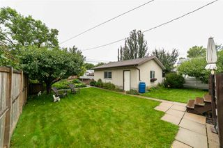 Photo 26: 12020 130 Street in Edmonton: Zone 04 House for sale : MLS®# E4173154