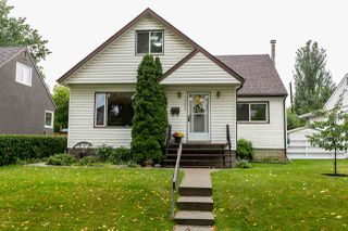 Photo 1: 12020 130 Street in Edmonton: Zone 04 House for sale : MLS®# E4173154