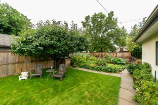Photo 28: 12020 130 Street in Edmonton: Zone 04 House for sale : MLS®# E4173154