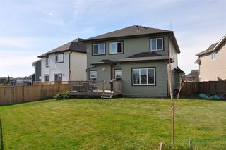 Photo 26: 9601 106 Avenue: Morinville House for sale : MLS®# E4173816