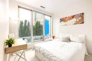 Photo 7: 306 989 NELSON Street in Vancouver: Downtown VW Condo for sale (Vancouver West)  : MLS®# R2406226