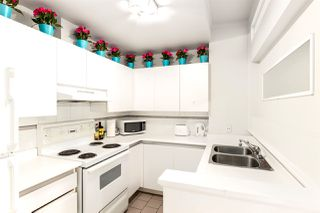 Photo 10: 306 989 NELSON Street in Vancouver: Downtown VW Condo for sale (Vancouver West)  : MLS®# R2406226