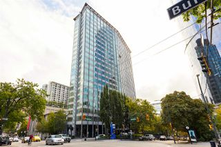 Photo 2: 306 989 NELSON Street in Vancouver: Downtown VW Condo for sale (Vancouver West)  : MLS®# R2406226