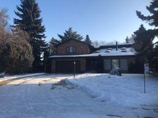 Main Photo:  in Edmonton: Zone 14 House for sale : MLS®# E4174532