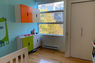 Photo 9: 313 2655 CRANBERRY Drive in Vancouver: Kitsilano Condo for sale (Vancouver West)  : MLS®# R2415074