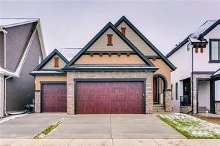 Photo 1: 102 MAHOGANY Cove SE in Calgary: Mahogany Detached for sale : MLS®# C4275106