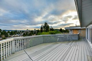 Photo 13: 146 E DURHAM Street in New Westminster: The Heights NW House for sale : MLS®# R2422027