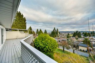 Photo 14: 146 E DURHAM Street in New Westminster: The Heights NW House for sale : MLS®# R2422027