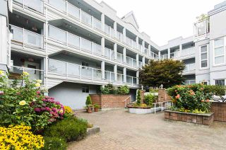 """Photo 20: 301 8728 SW MARINE Drive in Vancouver: Marpole Condo for sale in """"RIVERVIEW COURT"""" (Vancouver West)  : MLS®# R2424013"""