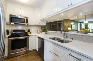 """Photo 7: 301 8728 SW MARINE Drive in Vancouver: Marpole Condo for sale in """"RIVERVIEW COURT"""" (Vancouver West)  : MLS®# R2424013"""