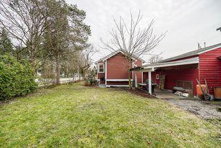 Photo 32: 20541 114 Avenue in Maple Ridge: Southwest Maple Ridge House for sale : MLS®# R2435471