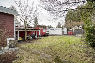 Photo 27: 20541 114 Avenue in Maple Ridge: Southwest Maple Ridge House for sale : MLS®# R2435471