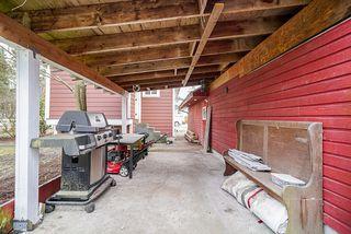 Photo 26: 20541 114 Avenue in Maple Ridge: Southwest Maple Ridge House for sale : MLS®# R2435471