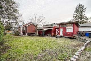 Photo 30: 20541 114 Avenue in Maple Ridge: Southwest Maple Ridge House for sale : MLS®# R2435471