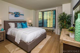 Photo 13: DOWNTOWN Condo for rent : 2 bedrooms : 500 W Harbor Dr #1021 in San Diego