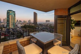 Photo 10: DOWNTOWN Condo for rent : 2 bedrooms : 500 W Harbor Dr #1021 in San Diego