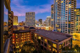 Photo 12: DOWNTOWN Condo for rent : 2 bedrooms : 500 W Harbor Dr #1021 in San Diego
