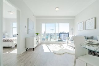 "Photo 2: 303 6283 KINGSWAY in Burnaby: Highgate Condo for sale in ""PIXEL"" (Burnaby South)  : MLS®# R2443381"