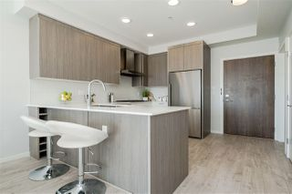 "Photo 9: 303 6283 KINGSWAY in Burnaby: Highgate Condo for sale in ""PIXEL"" (Burnaby South)  : MLS®# R2443381"