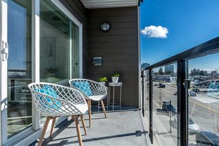 "Photo 17: 303 6283 KINGSWAY in Burnaby: Highgate Condo for sale in ""PIXEL"" (Burnaby South)  : MLS®# R2443381"