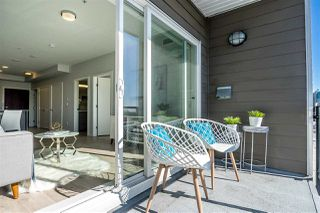 "Photo 16: 303 6283 KINGSWAY in Burnaby: Highgate Condo for sale in ""PIXEL"" (Burnaby South)  : MLS®# R2443381"