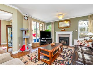"Photo 4: 110 9650 148 Street in Surrey: Guildford Condo for sale in ""Hartford Woods"" (North Surrey)  : MLS®# R2447474"