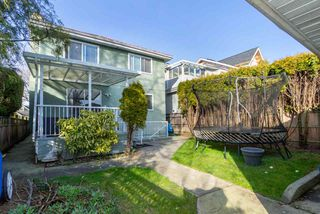 Photo 19: 2950 W 15TH AVENUE in Vancouver: Kitsilano House for sale (Vancouver West)  : MLS®# R2440528