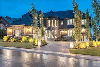 Main Photo: 237 SILVERADO RANCH Manor SW in Calgary: Silverado Detached for sale : MLS®# C4294900