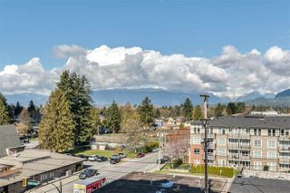 "Photo 25: 601 11980 222 Street in Maple Ridge: West Central Condo for sale in ""Gordon Tower"" : MLS®# R2454141"